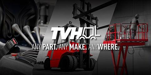 TVH Distribucion de Refacciones de Montacargas