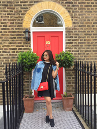 Neal's Yard, Fortnum & Mason | London day 4