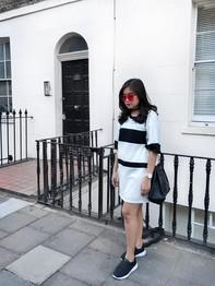 Back in LONDON! | Day 1