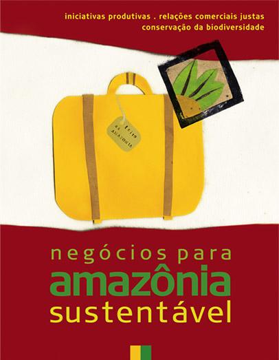 negócios para amazônia sustentável