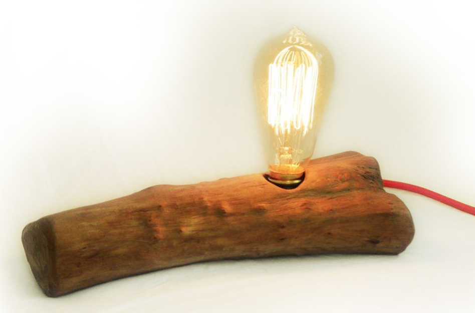 luminaria tronco 1