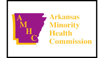 Arkansas Minority Health Commission Logo