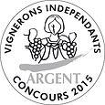 VIGNERONS INDEPENDANTS 2015 ARGENT.jpg