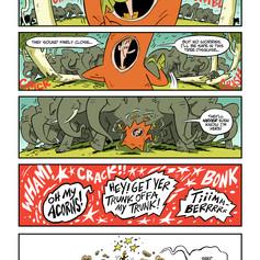 Comic page 3