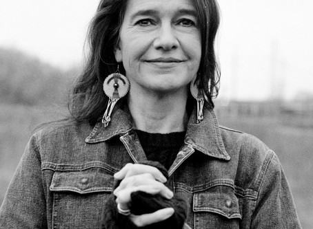 On Writing: Louise Erdrich
