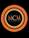 MCM Studios Pittsburgh Recording Studio Logo