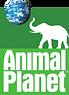 Animal Planet TV Channel Logo
