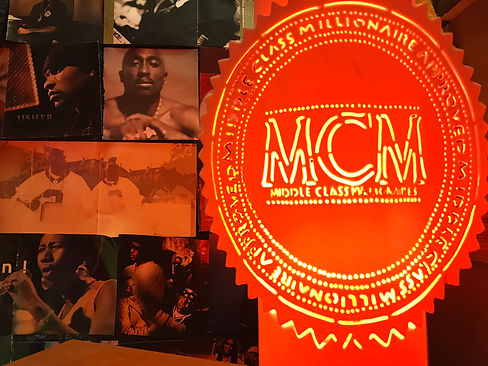 MCM Studio in Pittsburgh, PA