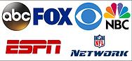 TV Station channel logo compilation