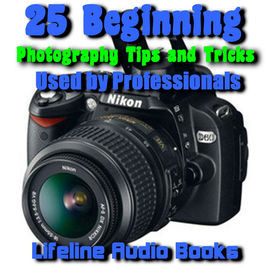I tune's 25 Photography Tips