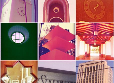 Rw's Union Station Photo Collage
