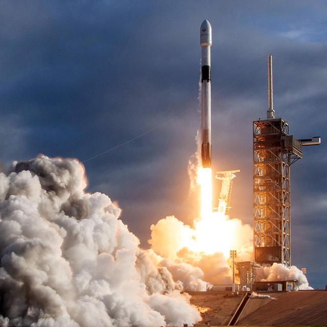 Nasa SpaceX Launch &  Disney's Flower & Garden Festival