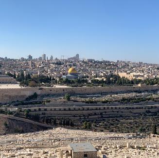 12 Day Spiritual Pilgrimage to Israel