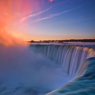 Niagara Falls & Canada