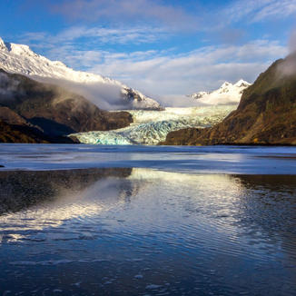 Majestic Alaska