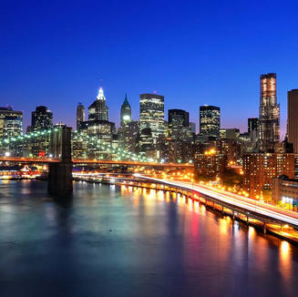 New York City Flyaway
