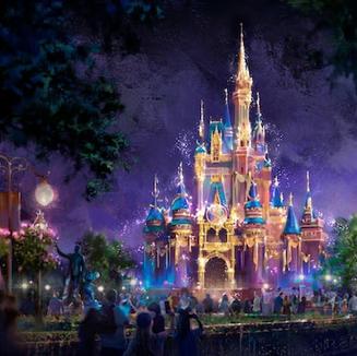 Club Med & Disney