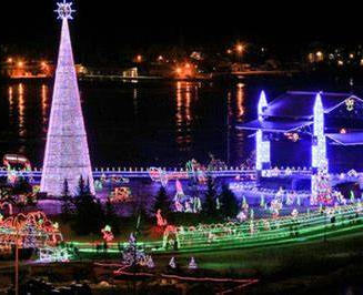 Christmas In Duluth