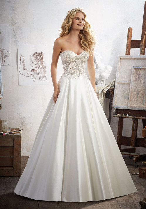 Mara Wedding Dress