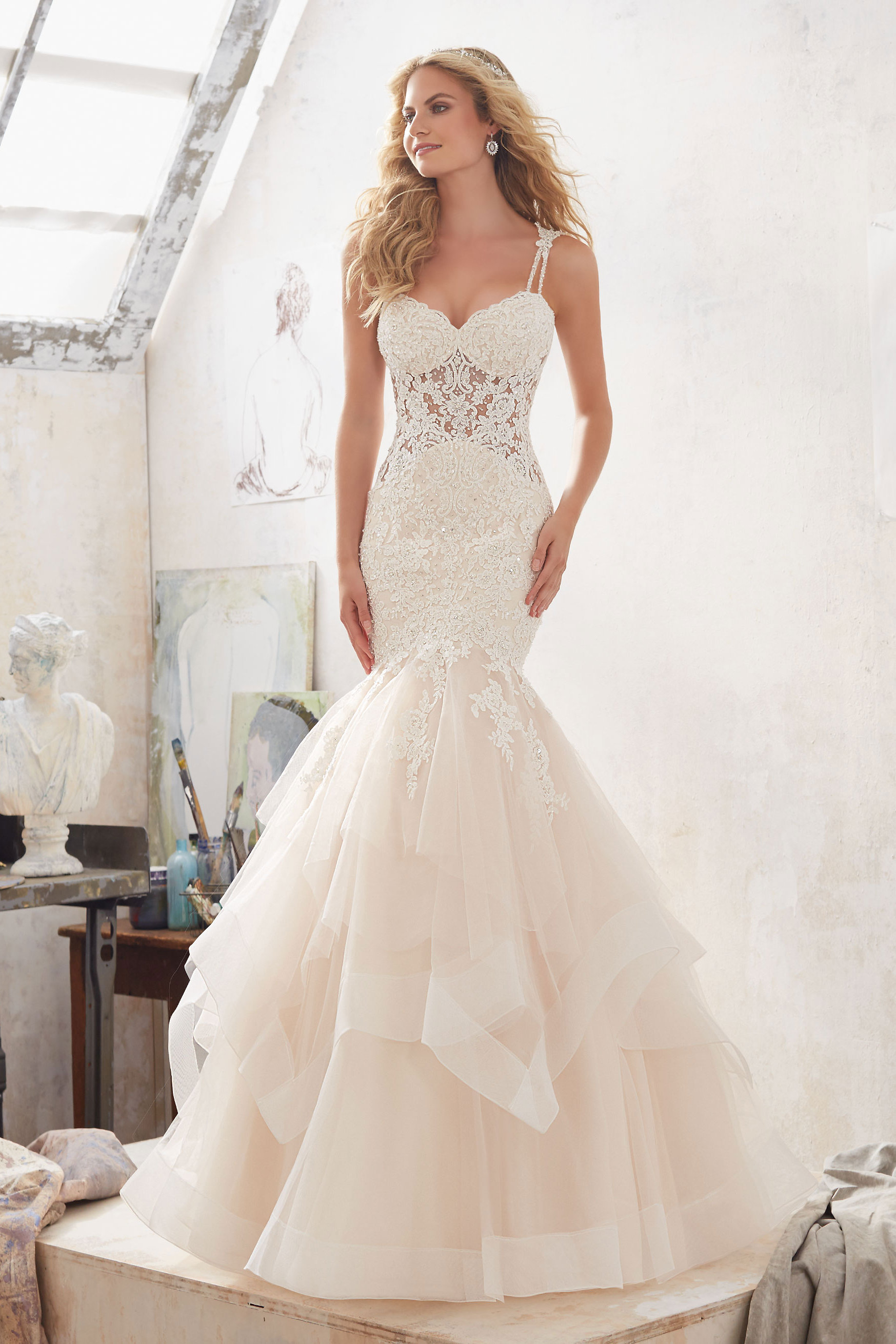 Alessa S Bridal Dresses Coral Gables Wedding Gowns Store Miami