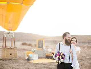 Why You Should Do Whatever Makes You Happy When It Comes to Your Wedding