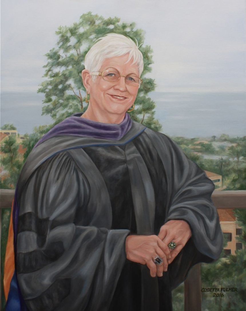 Dean ell Tachas Portrait
