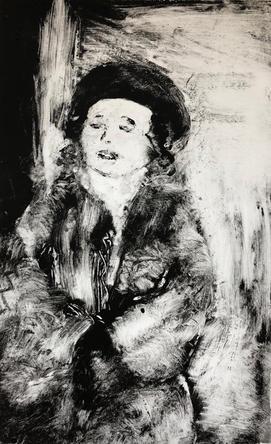 Elinor Freedman