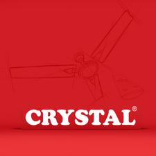 Crystal Fan Packaging