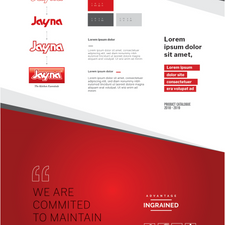 Jayna: Rebranding a traditional Indian wanna be MNC