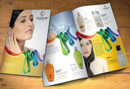 Oxyglow Product Catalogue