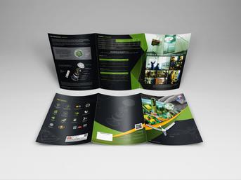 BLTC - New Product Launch Brochure