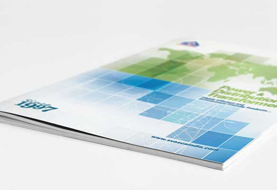 SVASCA - Corporate Brochure