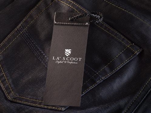 La'Scoot Packaging