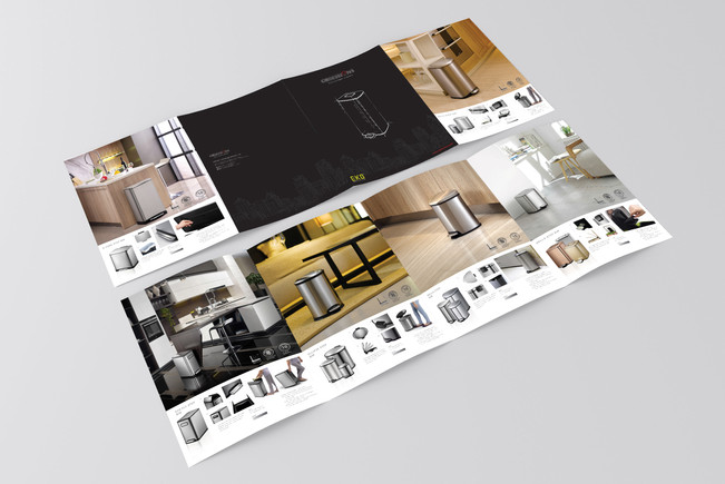 Obsessions - Product Brochure