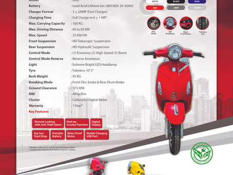 After grand successes in Bathinda (Punjab) we are launching in pan india....