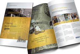 Jaguar - Corporate Brochure (South Africa)
