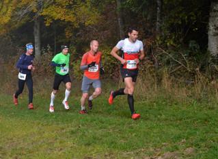 Sieger 30K Corinne Zeller & Ramon Krebs