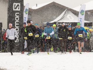 OL-Elite dominiert 'Winter-Gantrisch Trail'