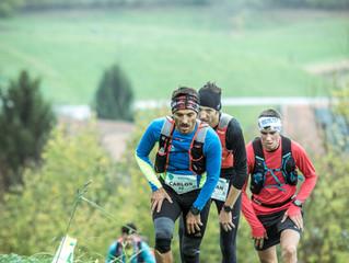 Résumé 3. Gantrisch Trail
