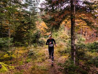 2. Gantrisch Trail Rückblick / Ausblick