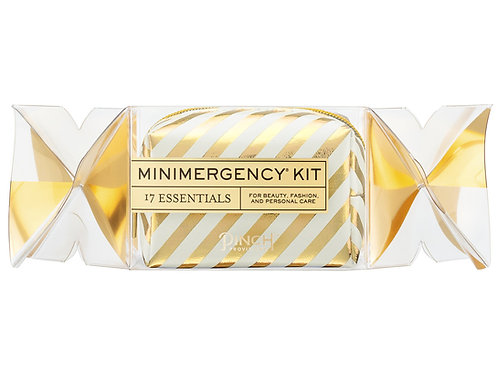 Cracker Minimergency Kit