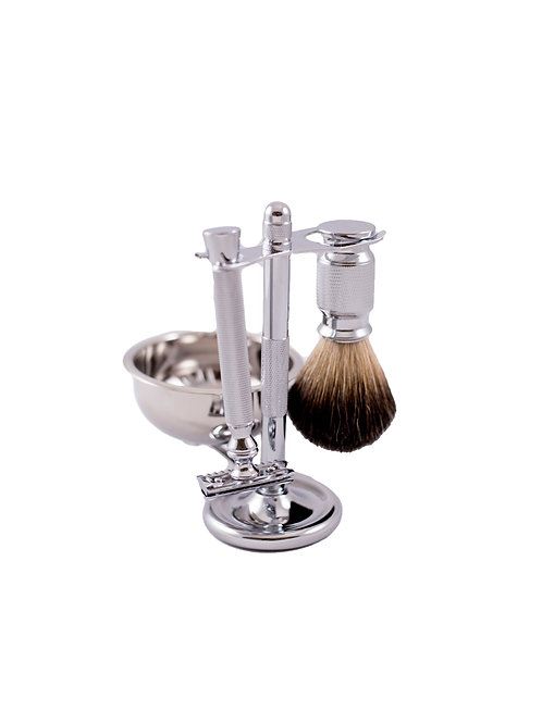 Colonel Clean Shave Shaving Set