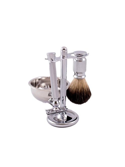 Colonel Clean Shave Shaving Set