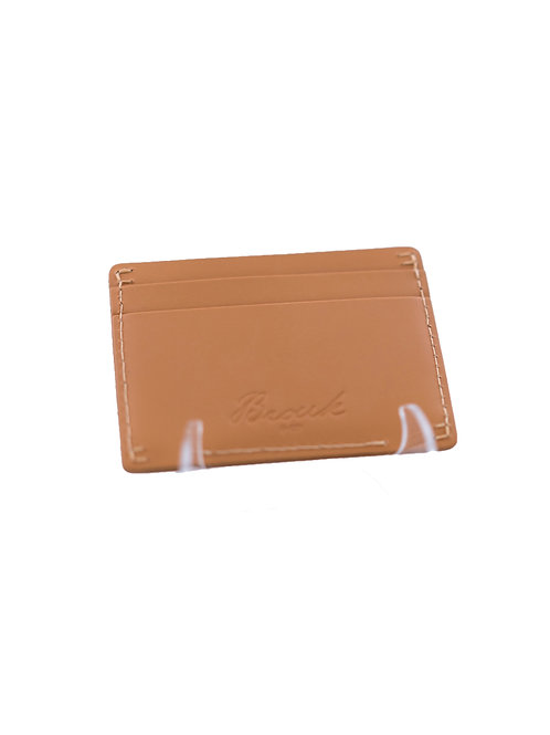 Leather Card or Money Holder