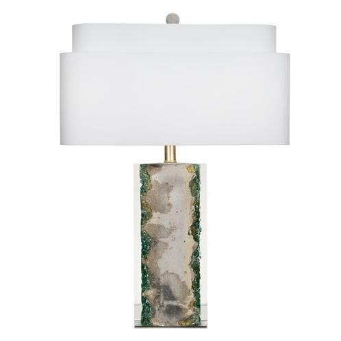 "26"" Knoll Table Lamp"