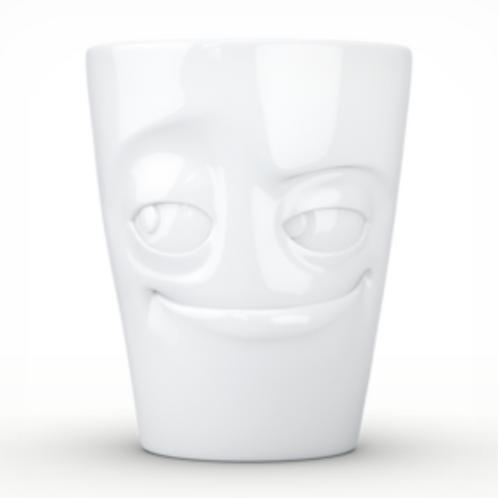 """Impish"" Mug with Handle 350ml"