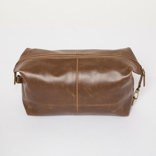 The Journeyman Toiletry Bag