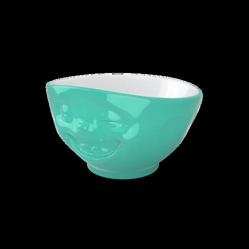 """Laughing"" Mint Bowl 500ml"