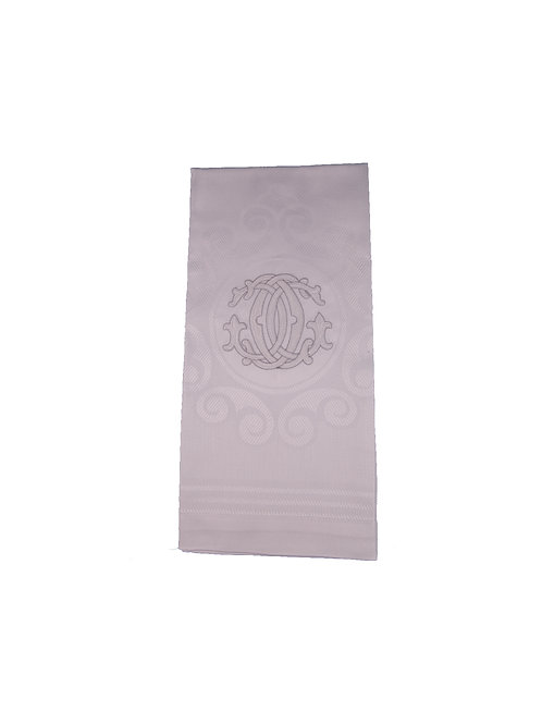 100% Cotton Guest Towel - Old Style