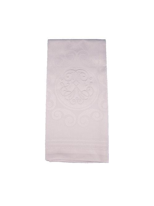 100% Cotton Guest Towel - Tile
